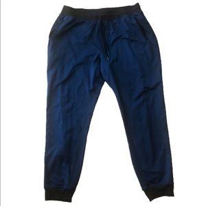UNDER ARMOUR men's sweatpants loose fit Sz XL